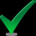 check_sign_icon_green