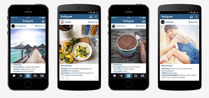 Cum treci la un profil de Instagram for Business